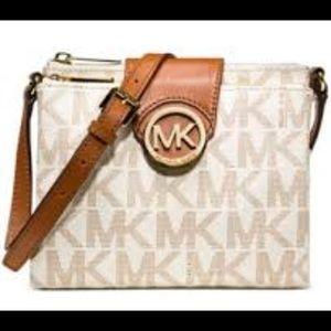 Michael Kors Fulton Crossbody Handbag